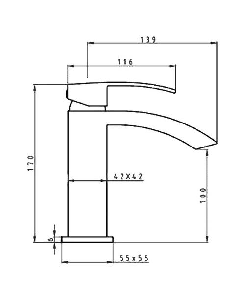 Technical drawing 13450 / AF009