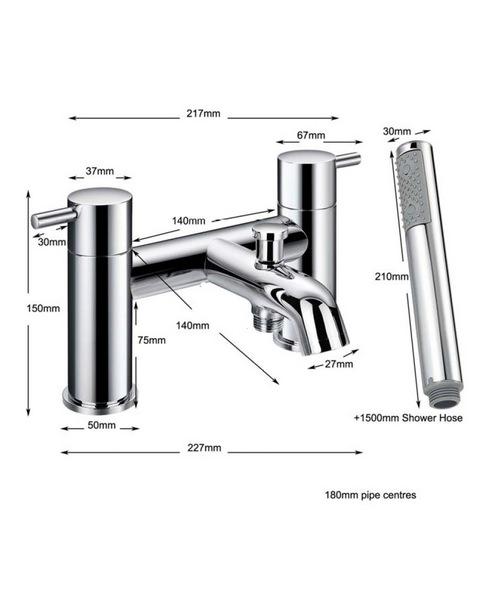 Technical drawing 13457 / AR019