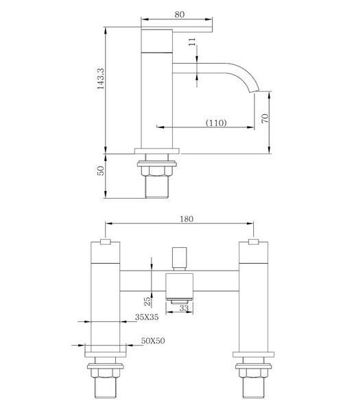 Technical drawing 13474 / BQ019