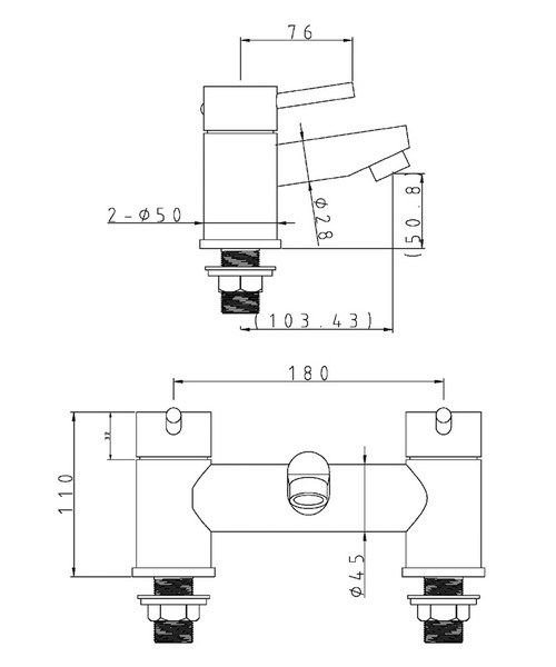Technical drawing 13484 / PL013