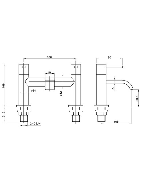 Technical drawing 13512 / NR013
