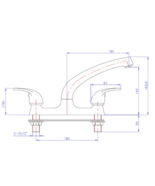 Technical drawing 13529 / KT009