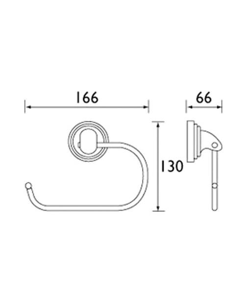 Technical drawing 1366 / J ROLL C
