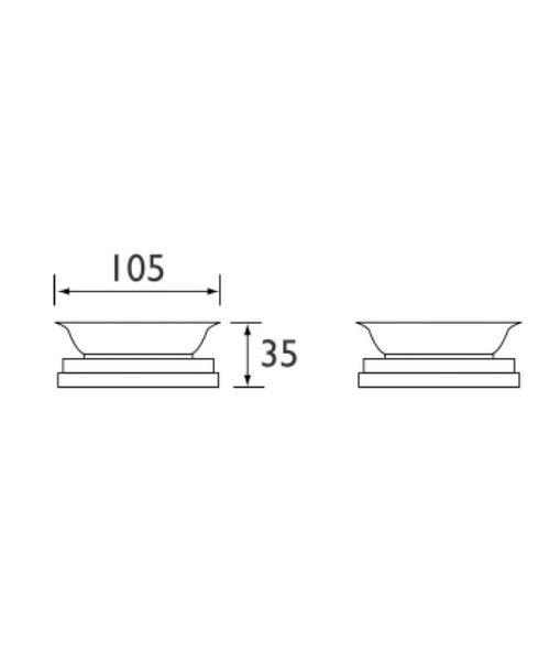 Technical drawing 1392 / QU FSDISH C
