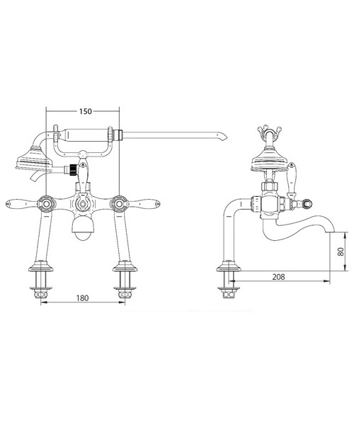 Technical drawing 14018 / ZXT6003100