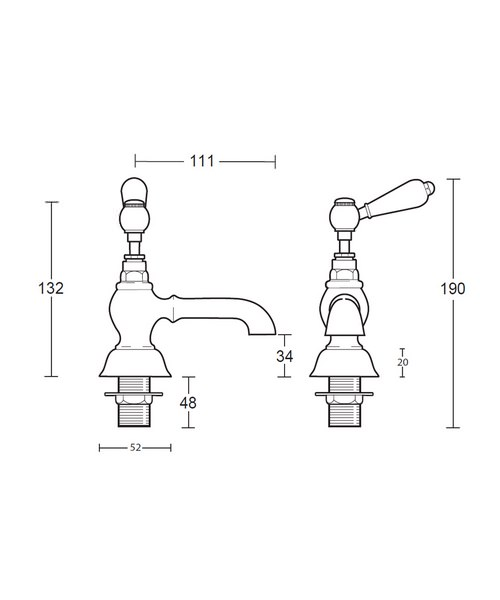 Technical drawing 14036 / ZXR6700100