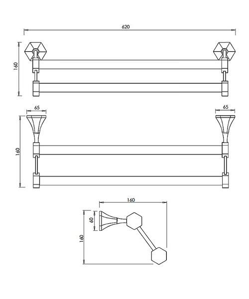 Technical drawing 14066 / XA10009100