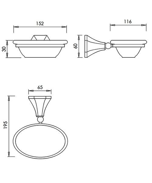 Technical drawing 14069 / XA10010100