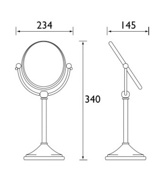 Technical drawing 1411 / SO FSMR C