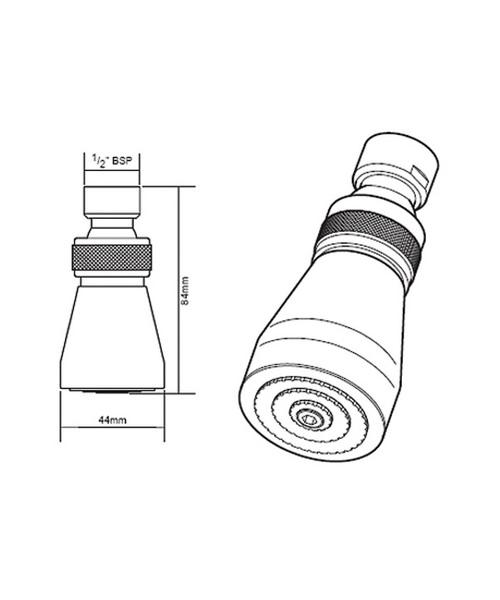 Technical drawing 14439 / VRBTCE