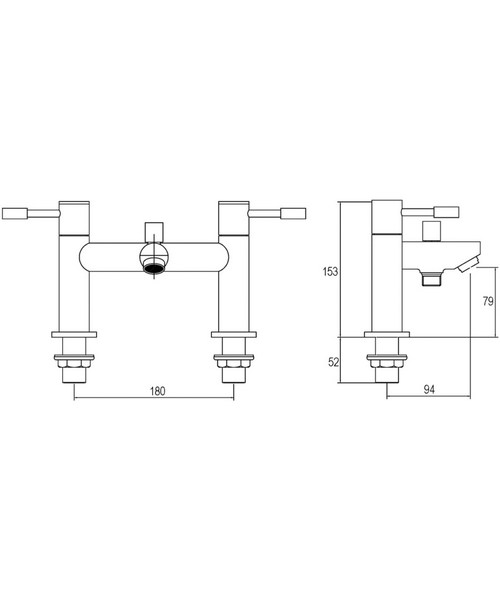 Technical drawing 14606 / FJ314