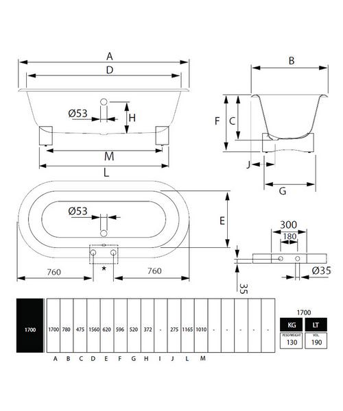 Technical drawing 14644 / ZCI000720U