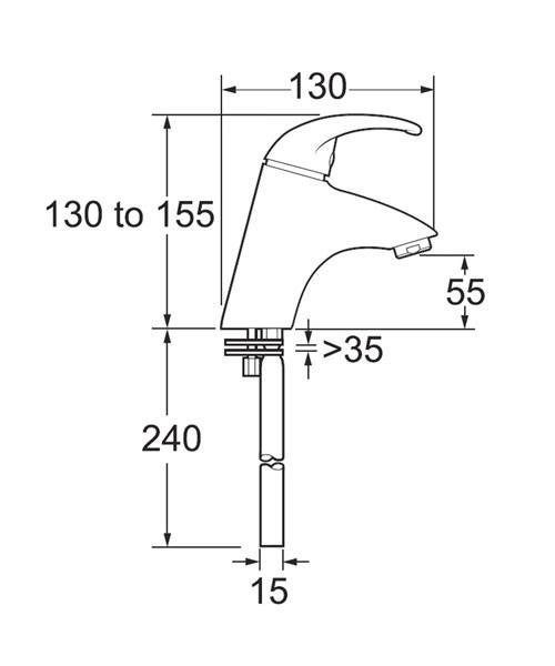 Technical drawing 14852 / ELAN313