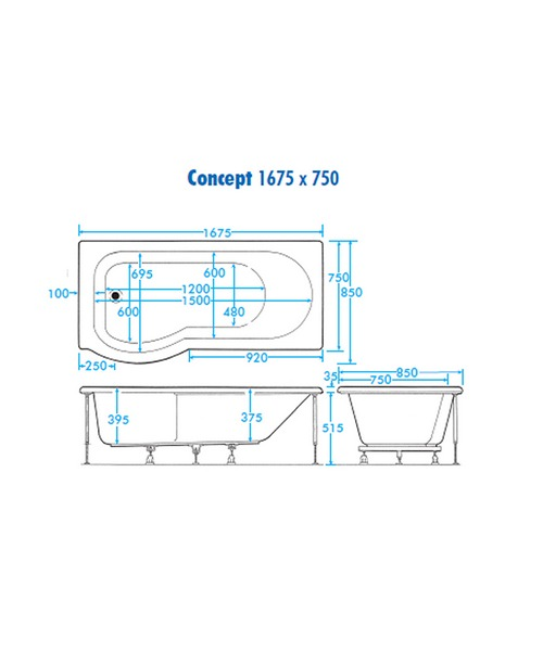 Technical drawing 15339 / TCS1675750