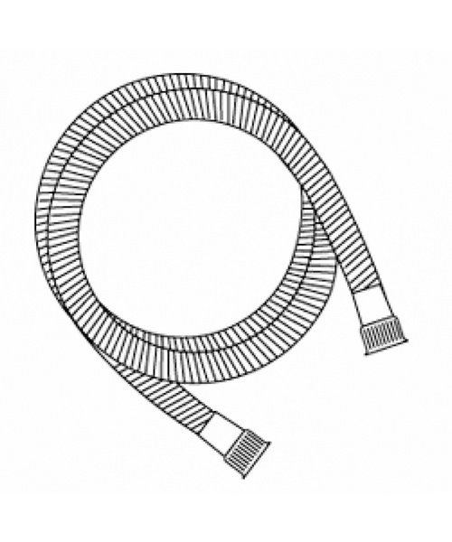 Technical drawing 1551 / HOSE102 C