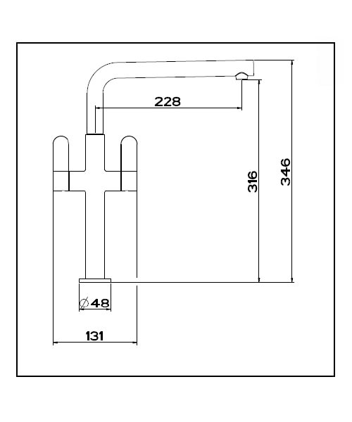 Technical drawing 1622 / VR SNK C