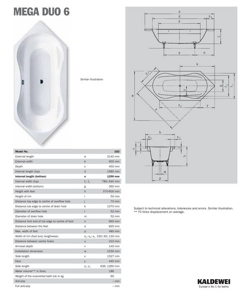 Technical drawing 16514 / 223600010001