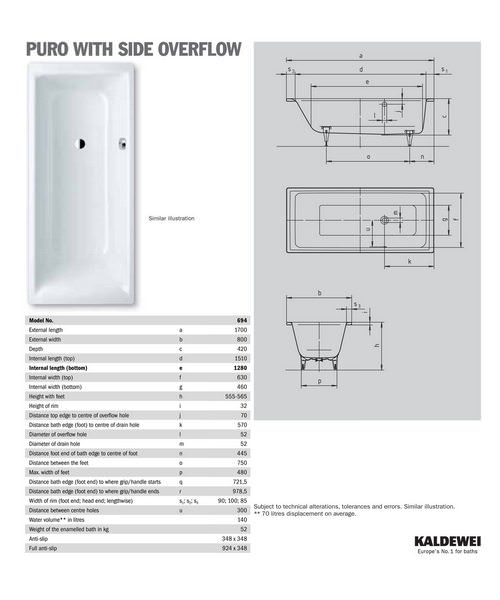 Technical drawing 16592 / 259400010001