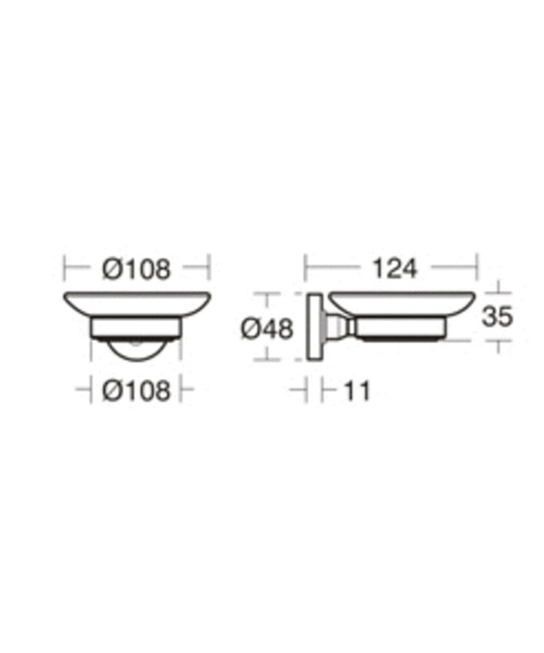 Technical drawing 17565 / A9122AA