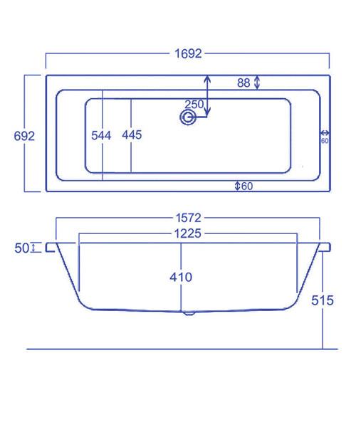 Technical drawing 1759 / Q4-02159