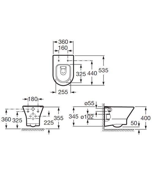 Technical drawing 17716 / 346640000