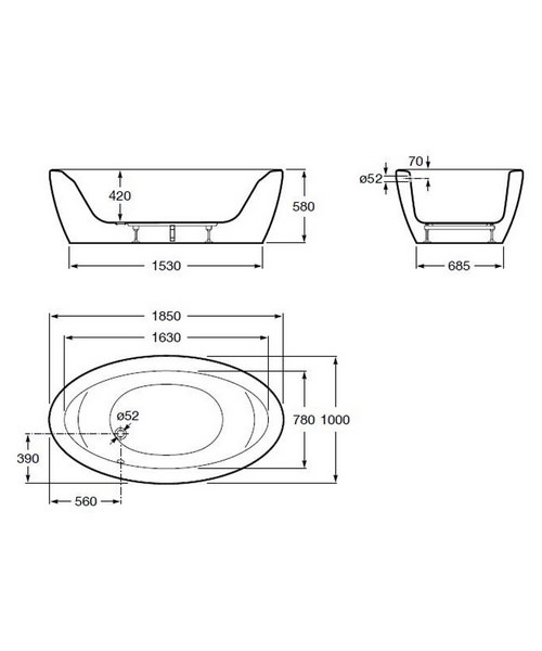 Technical drawing 17738 / 248159001