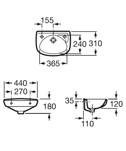 Technical drawing 17852 / 320841001