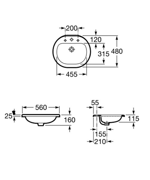 Technical drawing 17902 / 327898000