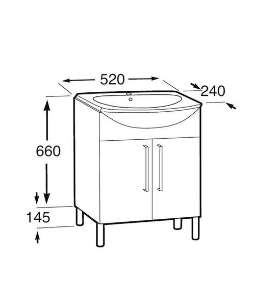 Technical drawing 17990 / 856SU0000