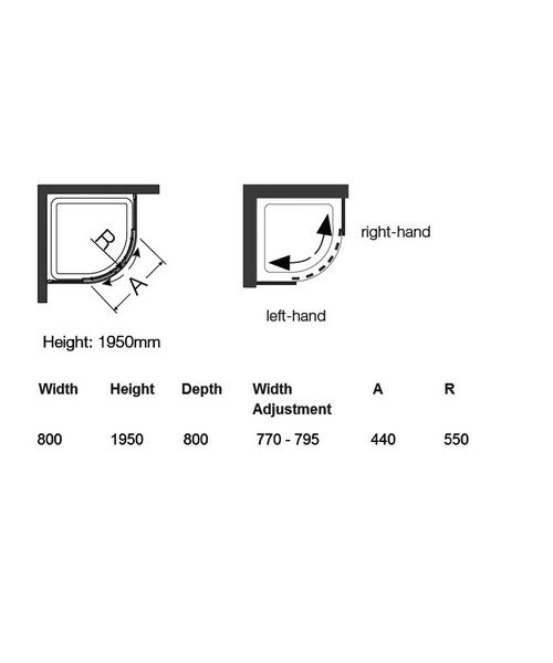 Technical drawing 18639 / LIC800