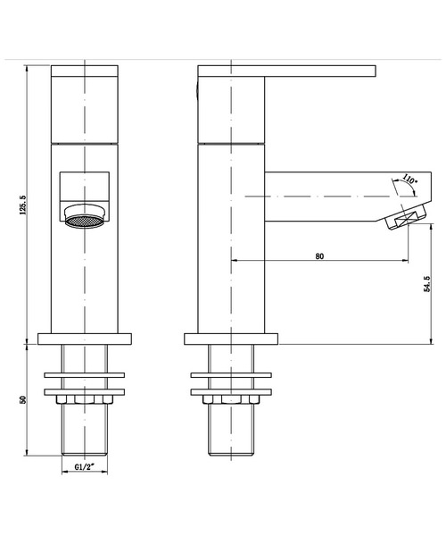 Technical drawing 19849 / BQ12