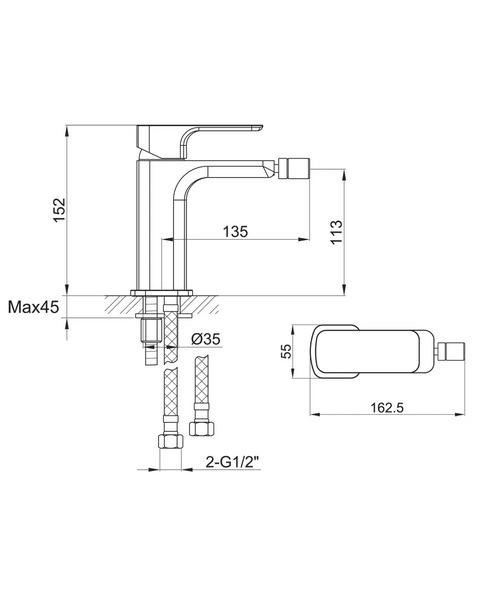 Technical drawing 19870 / FLBID