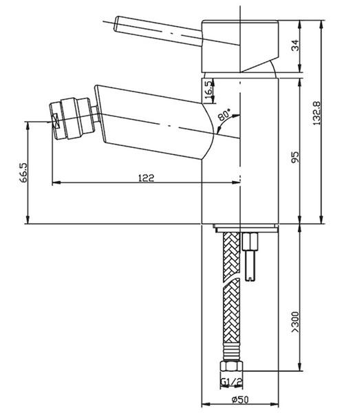 Technical drawing 19881 / XCBID