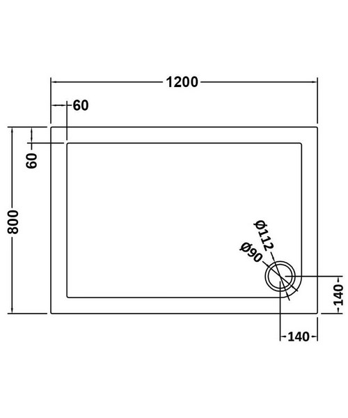 Technical drawing 20003 / NTP023