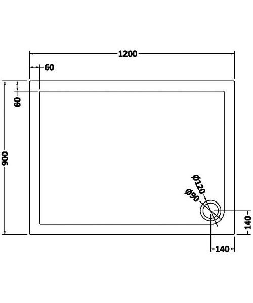 Technical drawing 20004 / NTP024