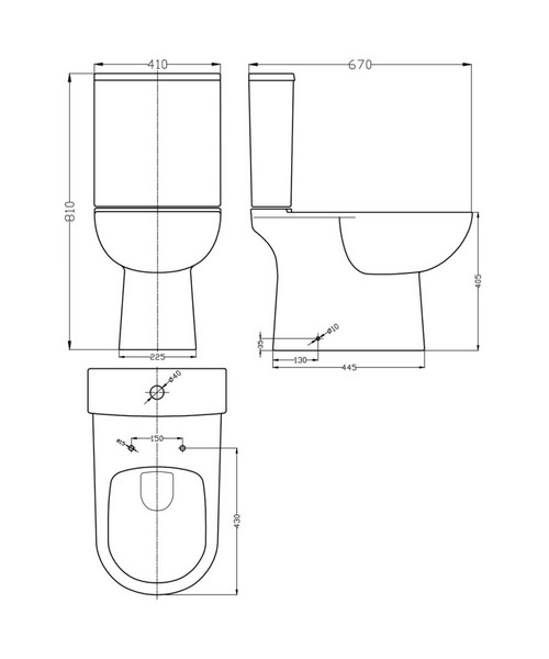 Technical drawing 20092 / NCA220