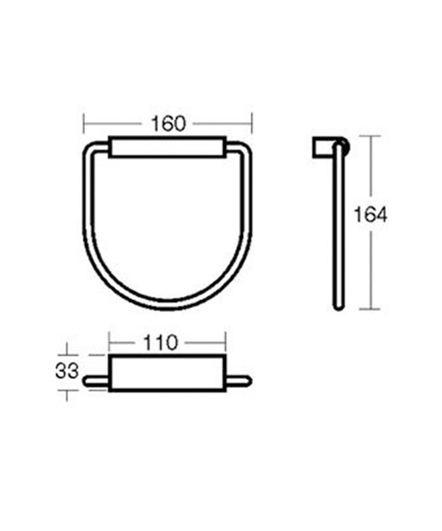 Technical drawing 20391 / N1384AA