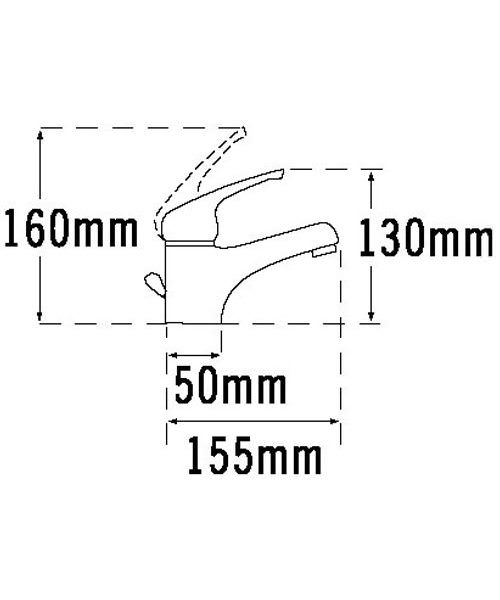 Technical drawing 2103 / 95060