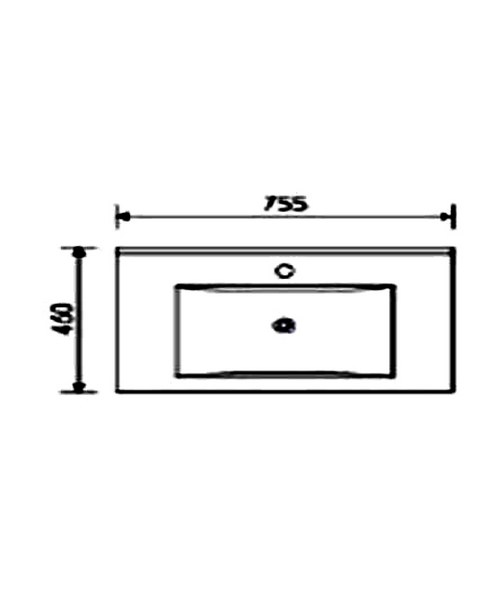 Technical drawing 21327 / FAM001