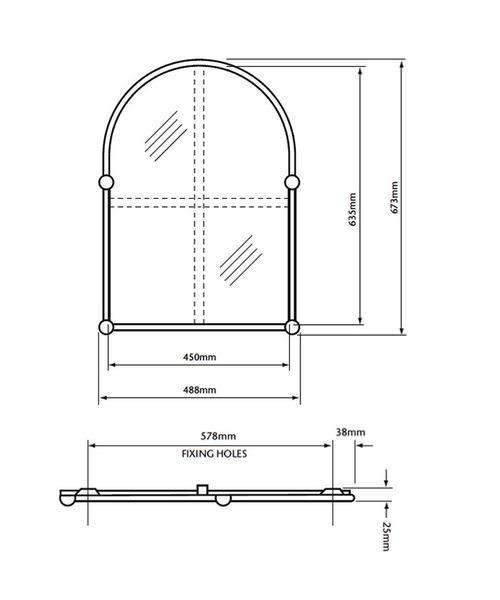 Technical drawing 21789 / AHC09