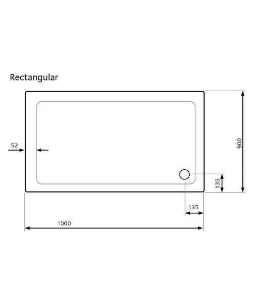 Technical drawing 21819 / AATR9010
