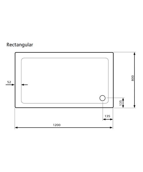 Technical drawing 21821 / AATR8012