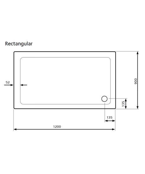 Technical drawing 21822 / AATR9012