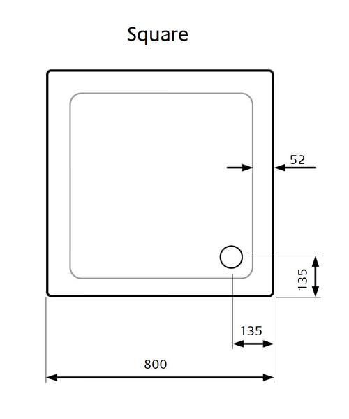 Technical drawing 21827 / AATS88