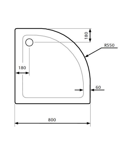 Technical drawing 21830 / ZZTQ88