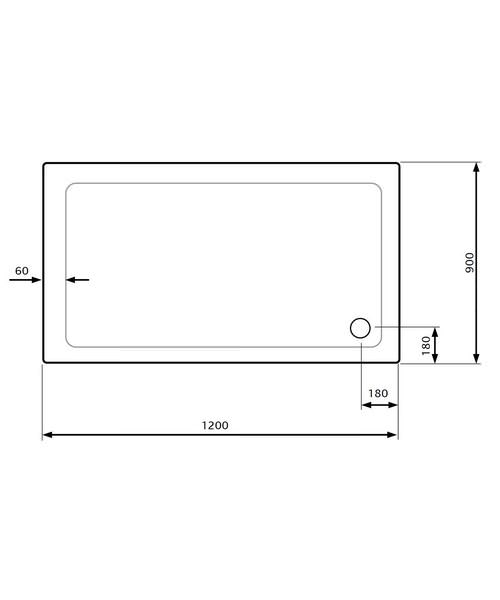 Technical drawing 21856 / ZZTR9012