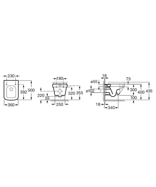 Technical drawing 22159 / 346788000