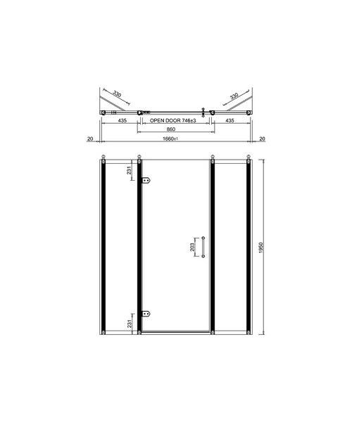 Technical drawing 2219 / BU10