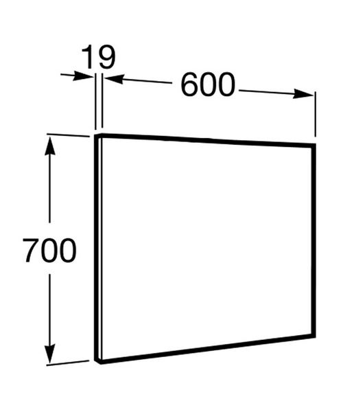 Technical drawing 22460 / 856667806