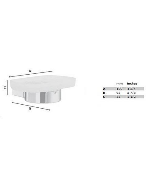 Technical drawing 22611 / AK342
